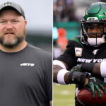 Joe Douglas levels Jamal Adams' loaded Jets claims