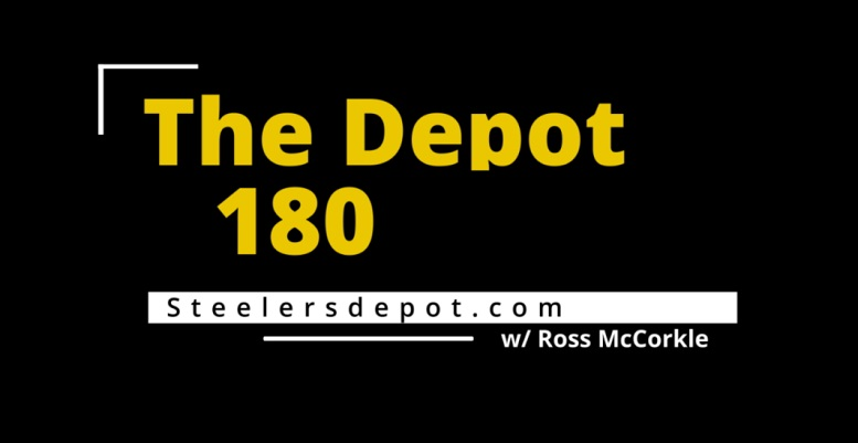 Watch: The Depot 180 - July 3rd - Episode 37
