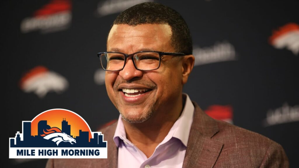 Steve Atwater discusses HOF enshrinement delay,...
