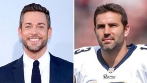 Kurt Warner's Biopic Has Its Own Warner: Actor...