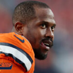 HC Vic Fangio expects to see improved Von Miller...