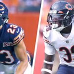 Chicago Bears secondary will feature Pro Bowl DBs...