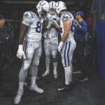 Take a look at the 2020 Colts' tight end...