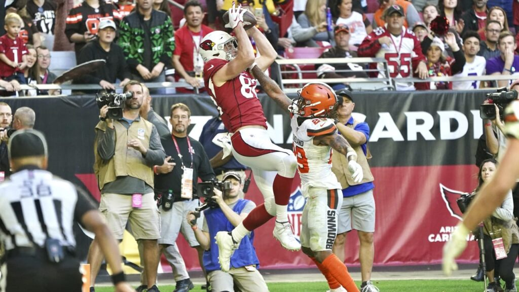 Cardinals Position Overview 2020: Tight Ends