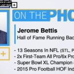 Jerome Bettis On 2020 Steelers: 'I See This Team A...