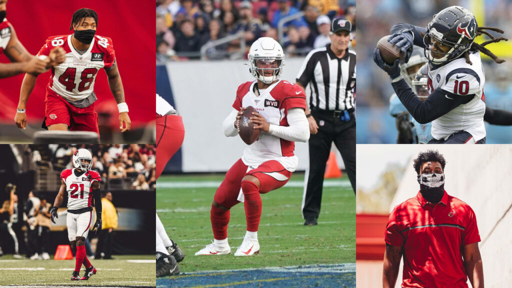 Top Questions Heading Into 2020 Training Camp,...