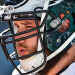 Eagles' Lane Johnson releases statement...