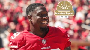 49ers Players React to Madden '21 Ratings,...