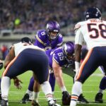 NFC North Ranks 3rd-Strongest in NFL