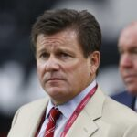 Michael Bidwill Tests Positive For COVID-19