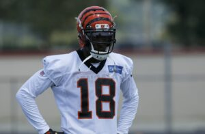 A.J. Green signs franchise tag