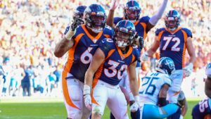 As training camp approaches, Broncos eager to...