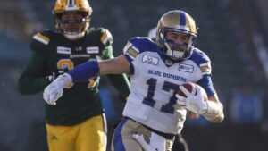Chris Streveler Tries To Find NFL Home With...