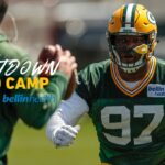 Progress required from defensive line's returnees