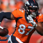 What to expect from Noah Fant and the Broncos'...