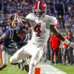Broncos rookie Jerry Jeudy a summer blockbuster...