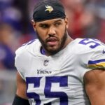 Vikings place Anthony Barr on COVID-19 reserve...