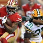 Making sense of the 49ers-Raheem Mostert contract...