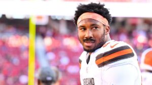 Browns begin to fortify promising future by...