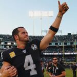 Las Vegas Raiders training camp questions: Whither...