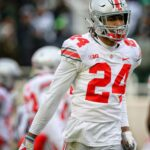 New York Giants take CB Shaun Wade in 2021 mock...