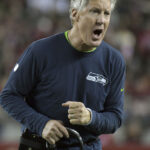 CBS Sports ranks Seattle Seahawks Pete Carroll...