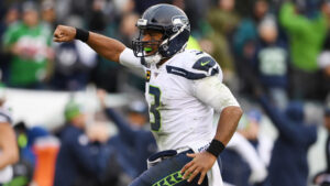 Russell Wilson ranked No. 3 in Touchdown Wire's...