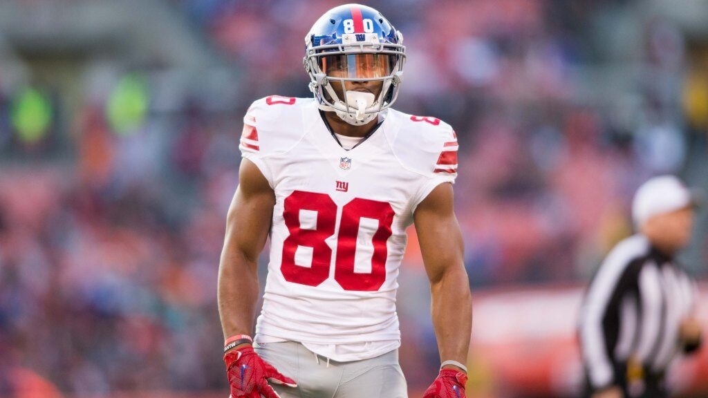 When healthy, ex-New York Giant Victor Cruz was an...