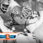 A look back through Ring of Famer Randy...