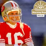 NFL's Most 'Complete' Teams, How Brandon Aiyuk...