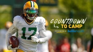 Davante Adams continues his march into elite...
