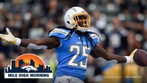 Get to know Melvin Gordon through his NFL Network...