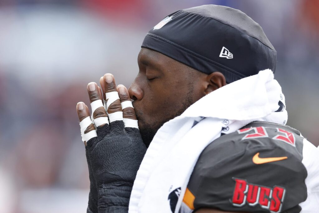 Dallas Cowboys cut Gerald McCoy; What does this...