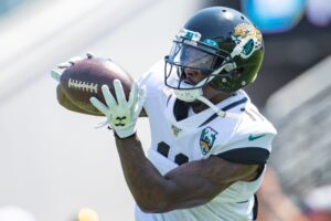 Marqise Lee is the seventh Patriots player to opt...