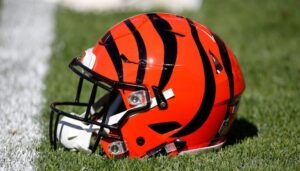 Bengals claim Bryce Sterk off of waivers