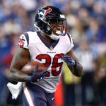 Projecting Lamar Miller and Sony Michel's roles...