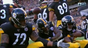 NFL Network Projects Steelers To Go 10-6 In 2020,...