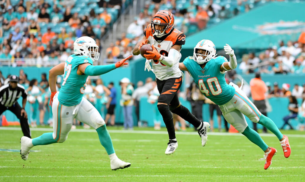 Tyler Boyd and the Short Targets You Shouldn't...