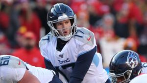 Titans expect Ryan Tannehill back at practice...
