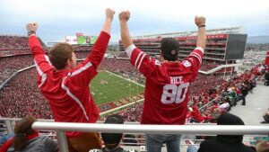 49ers won't have fans at their home opener