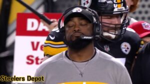 Mike Tomlin: 'That Does Suck' When You're 'On The...