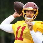 """Alex Smith has thought about taking a hit """"more..."""