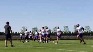 Training Camp Position Battles to Watch