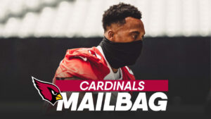 You've Got Mail: Let Training Camp Commence