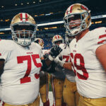 Mike McGlinchey Believes Versatility is...