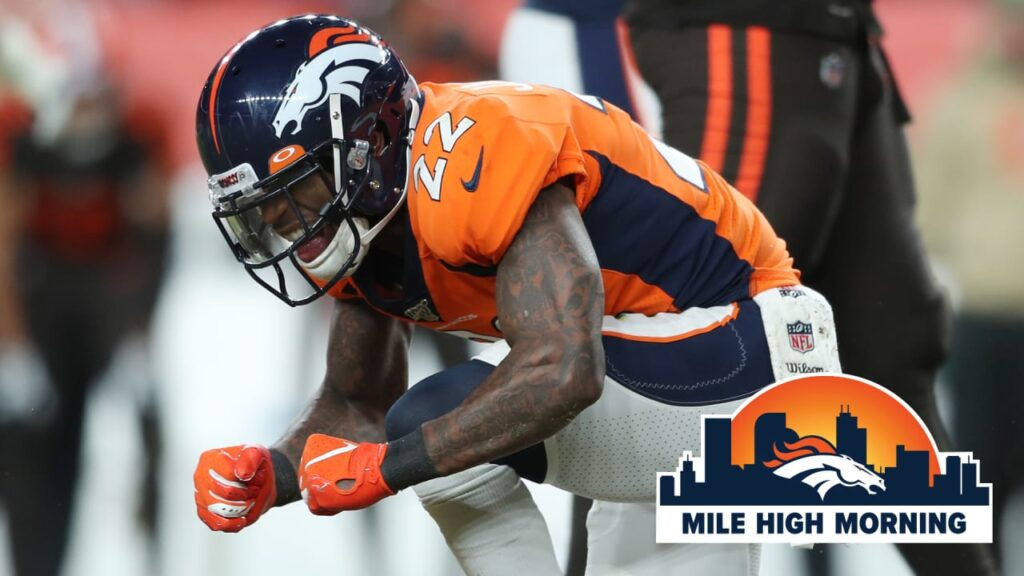 Broncos' defense ranked NFL's seventh-best by The...