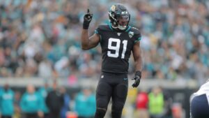 5 Things to Know About Yannick Ngakoue