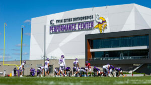 Several Vikings to Miss Practice While Tests...