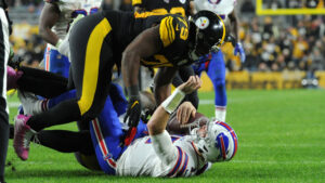 Javon Hargrave sidelined 'multiple weeks' with an...