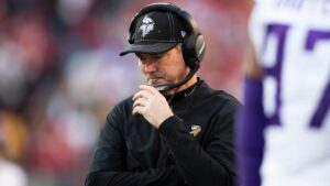 Zimmer Focused on Cleaning Up Would-Be Penalties...